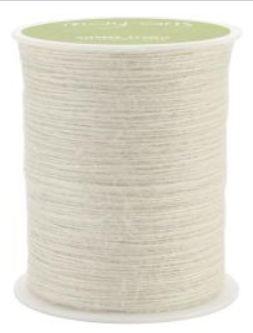 Burlap string (jute touw) - Ivory