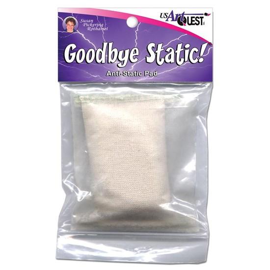 Goodbye Static