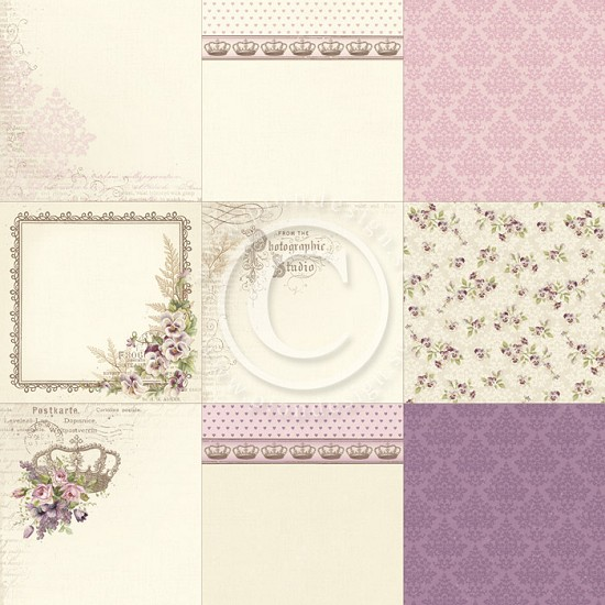 Pion Design - My Precious Daughter - Memory Notes 3