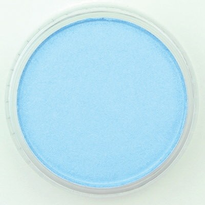 PanPastels - 9ml - Pearl Blue
