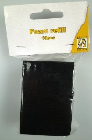 Nellie`s Choice - Refill foam pads for IAP002
