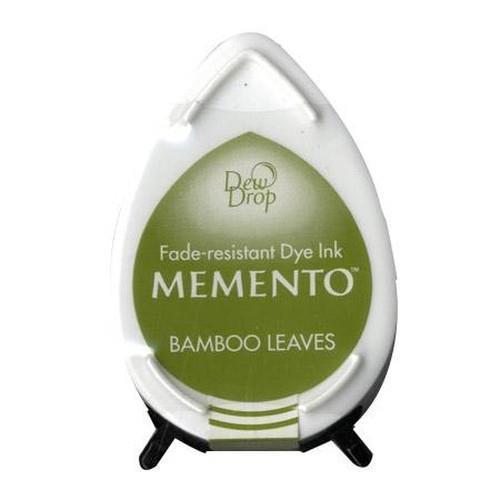 Stempelinkt - Memento - Dewdrop - Bamboo Leaves