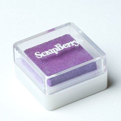 ScrapBerry`s - Pigment Ink - Purple