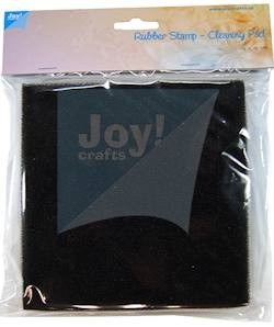 Joy! Crafts - Rubber Stamp Cleaning Pad