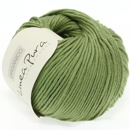 Breiwol Lana Grossa - Organico - Kleur 36