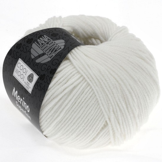 Breiwol Lana Grossa - Cool Wool Merino Superfein - Kleur 431