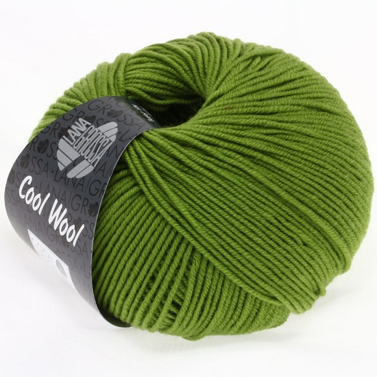 Breiwol Lana Grossa - Cool Wool Merino Superfein - Kleur 471