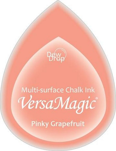VersaMagic - Pink Grapefruit
