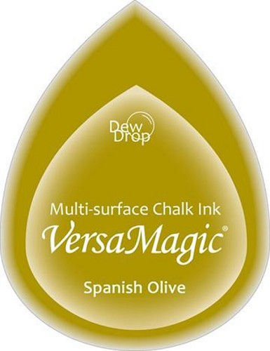 VersaMagic - Spanish Olive