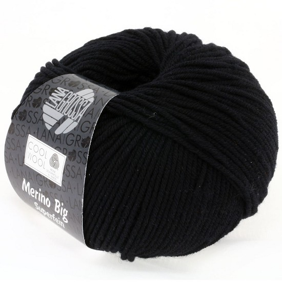 Breiwol Lana Grossa - Cool Wool Merino Big - Kleur 627