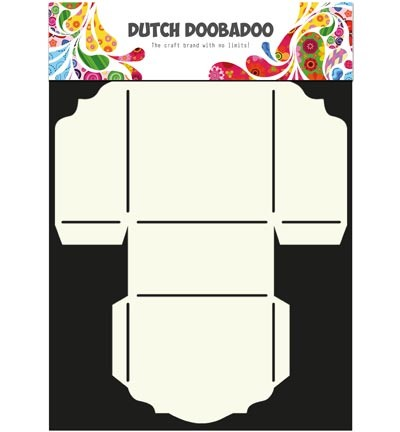 Dutch Doobadoo - Box Art - Baroque