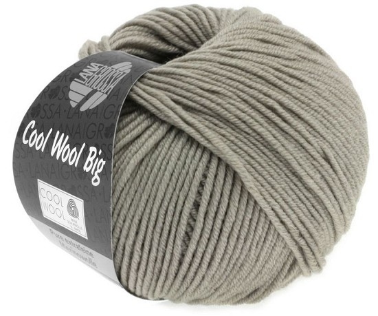 Breiwol Lana Grossa - Cool Wool Merino Big - Kleur 944