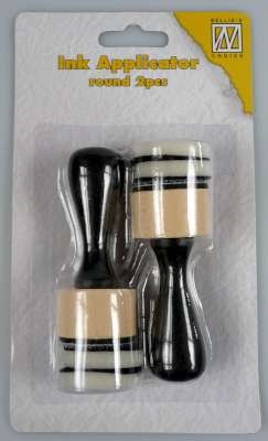 Nellie`s Choice - Ink applicator - rond