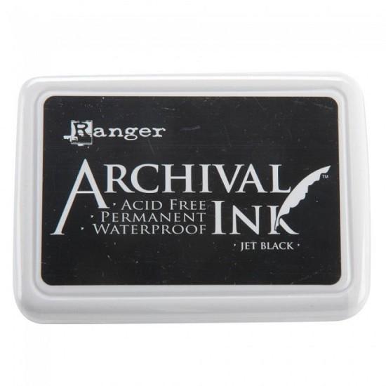 Ranger - Archival inkt - Jet Black