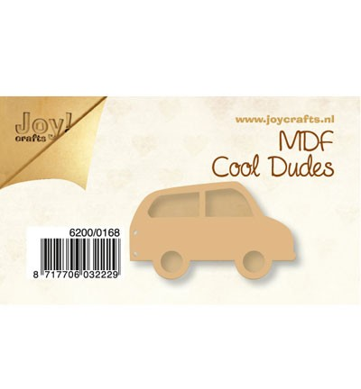 Noor! Design - MDF - Cool Dudes