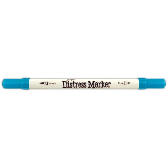 Distress Markers - Mermaid Lagoon