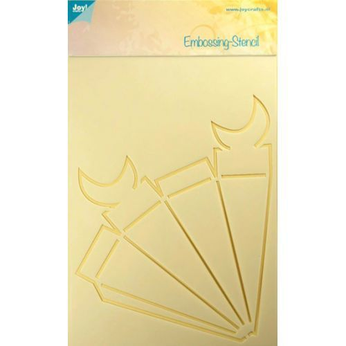 Joy! Crafts - Besa Stencils - Doosje
