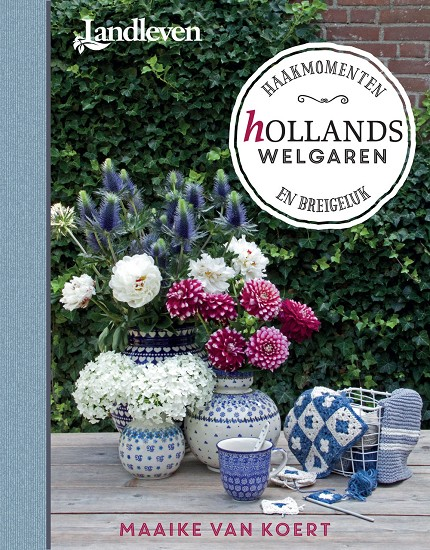 Boek - Hollands Welgaren