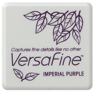 Stempelinkt Versafine - Mini - Imperial Purple