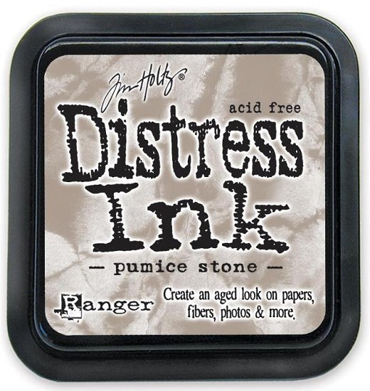 Distress inkt - Mini - Pumice Stone