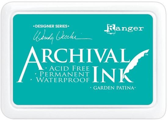 Ranger - Archival Inkt - Garden Patina