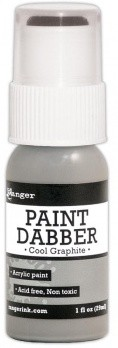 Ranger - Paint Dabbers - Cool Graphite