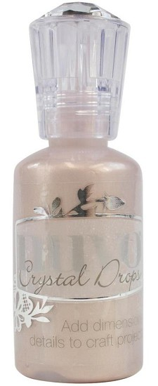 Nuvo - Crystal Drops - Antique Rose