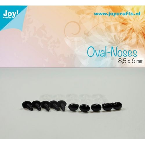 Joy! Crafts - Ovalen neuzen 8,5x6mm