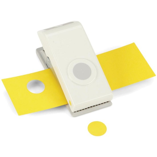EK Success - Nesting Paper Punch - Circle 0.75""