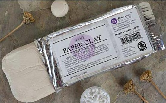 Prima Marketing - Paper Clay
