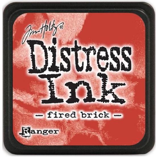 Distress Inkt - Mini - Fired Brick