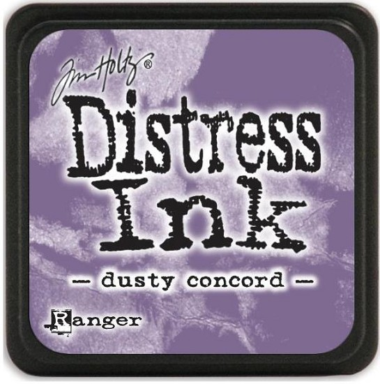 Distress Inkt - Mini - Dusty Concord