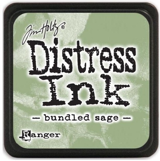 Distress Inkt - Mini - Bundled Sage