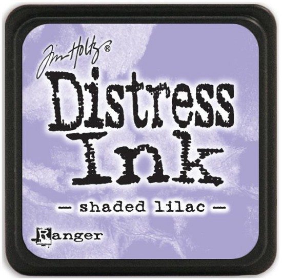 Distress Inkt - Mini - Shaded Lilac