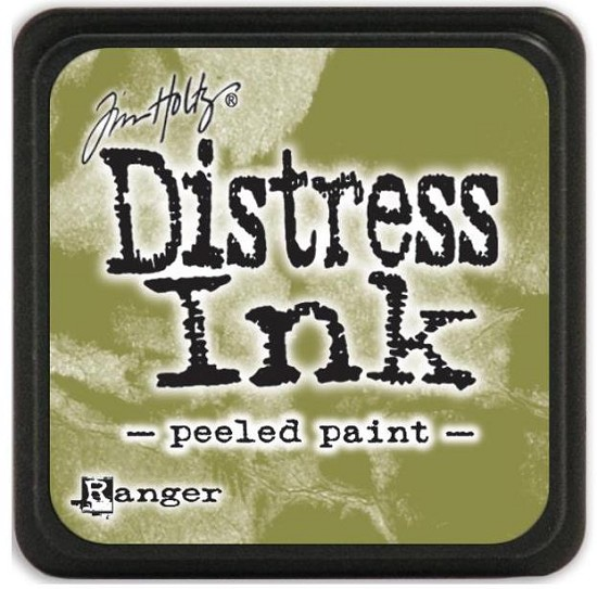 Distress Inkt - Mini - Peeled Paint