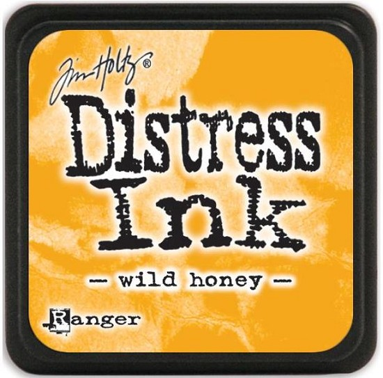 Distress Inkt - Mini - Wild Honey