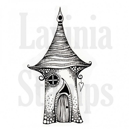 Lavinia Stamps - Freya`s House