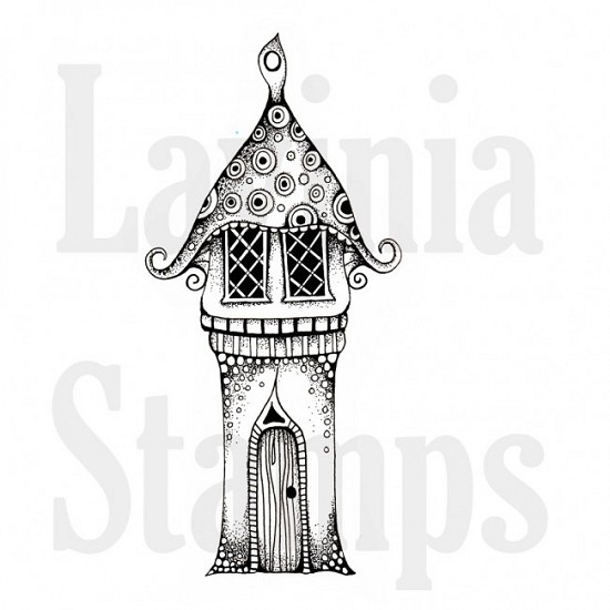 Lavinia Stamps - Harrietta`s House