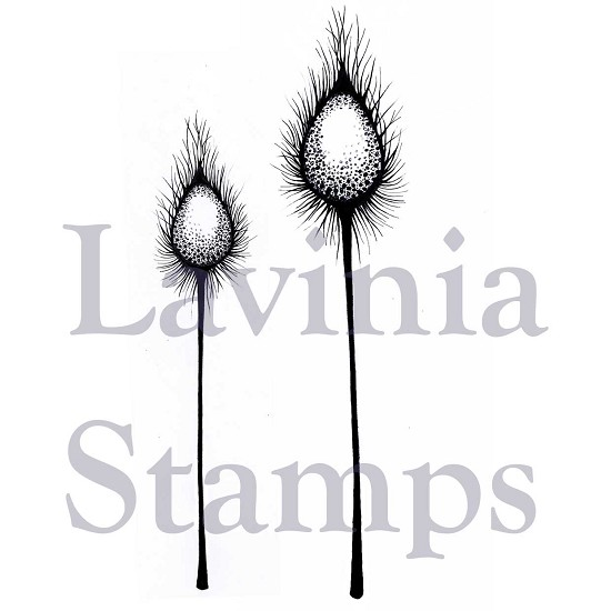 Lavinia Stamps - Dragon Pods