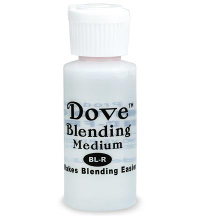 Dove Blending Medium Navulling