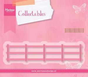Marianne Design - Collectables Farmers Fence