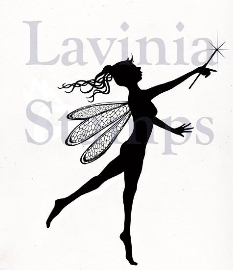 Lavinia Stamps - Faylinn