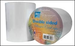 Joy! Crafts - Dubbelzijdig tape rol - 115 mm x 15 mtr