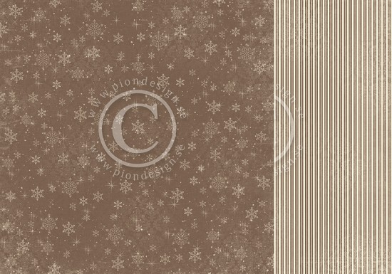 PION Design - Greetings from the North Pole - Let it snow