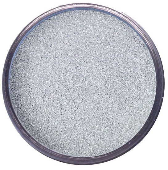 WOW Embossingpoeder - Metallic Platinum - Super Fine