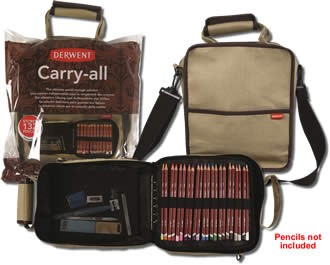 Derwent - Carry-All Canvas Bag