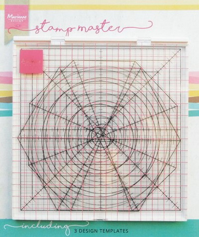 Marianne Design - The Stamp Master