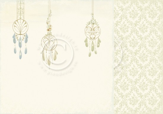 PION Design - The Songbird`s Secret - Dreamcatchers
