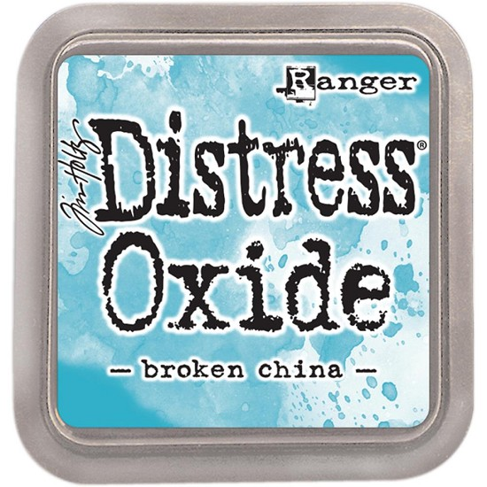 Distress Oxides Ink Pad - Broken China