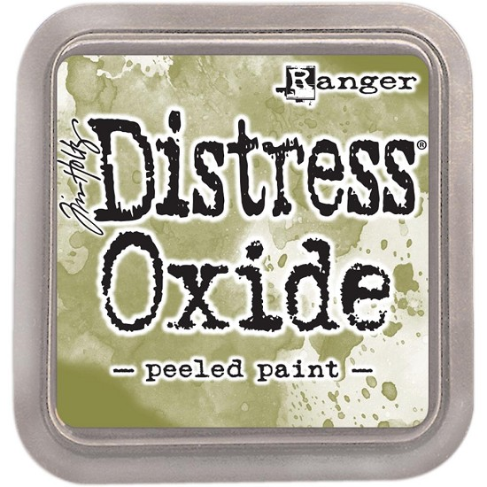 Distress Oxides Ink Pad - Peeled Paint
